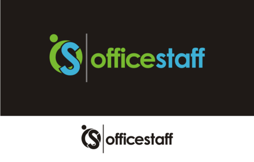 Office Staff A Logo, Monogram, or Icon  Draft # 152 by onetwo