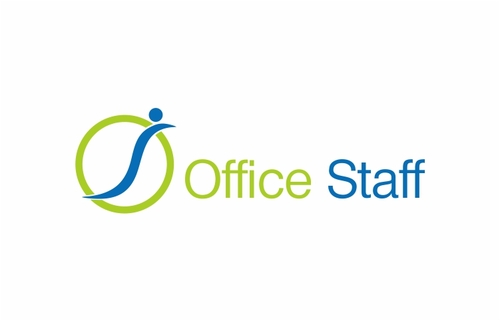 Office Staff A Logo, Monogram, or Icon  Draft # 162 by kohirart