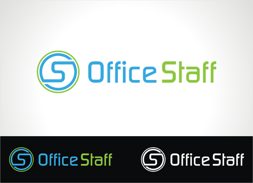 Office Staff A Logo, Monogram, or Icon  Draft # 190 by dhira