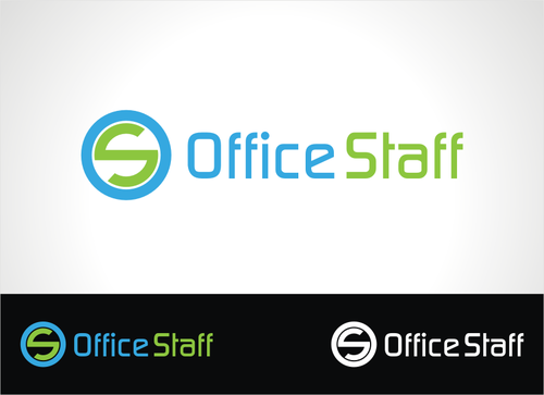 Office Staff A Logo, Monogram, or Icon  Draft # 191 by dhira