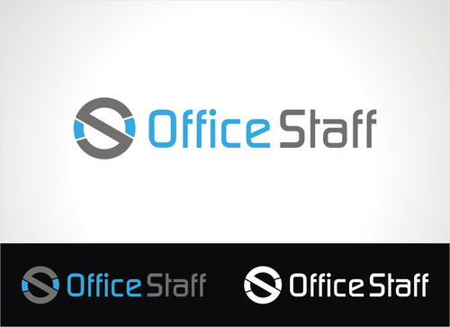 Office Staff A Logo, Monogram, or Icon  Draft # 194 by dhira