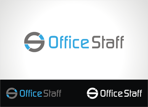 Office Staff A Logo, Monogram, or Icon  Draft # 195 by dhira