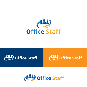 Office Staff A Logo, Monogram, or Icon  Draft # 213 by creativebit