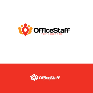 Office Staff A Logo, Monogram, or Icon  Draft # 214 by Carolina