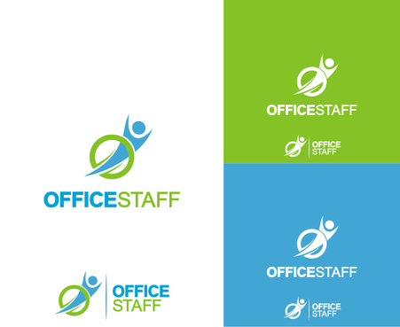 Office Staff A Logo, Monogram, or Icon  Draft # 290 by otakkecil