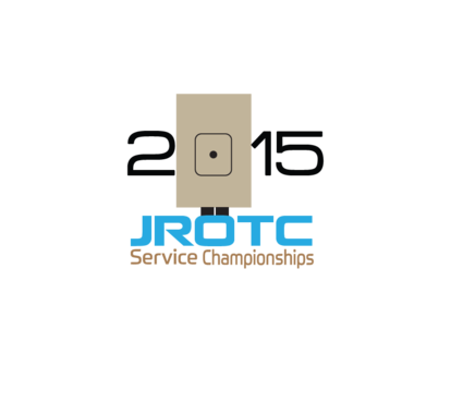 2015 JROTC Service Championships A Logo, Monogram, or Icon  Draft # 20 by ActionReplay