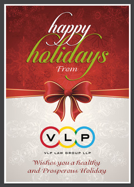 Happy Holidays Marketing collateral  Draft # 4 by destudio