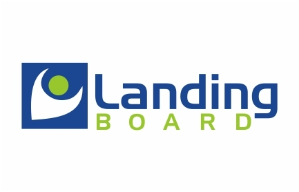 Landing Board A Logo, Monogram, or Icon  Draft # 305 by kohirart