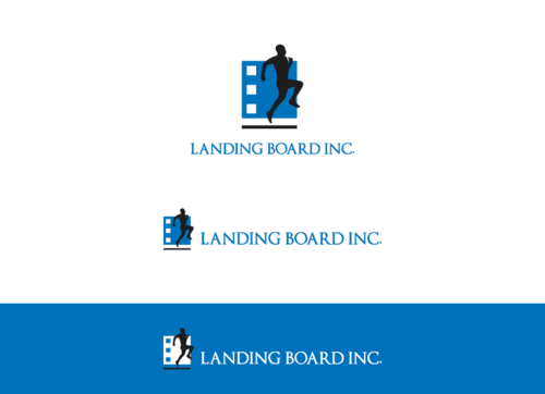 Landing Board A Logo, Monogram, or Icon  Draft # 307 by 3luckies