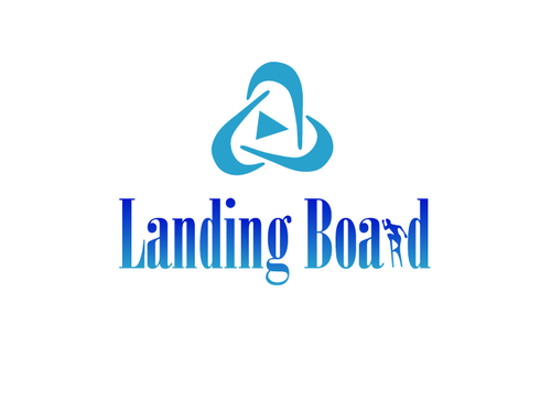 Landing Board A Logo, Monogram, or Icon  Draft # 311 by mozil