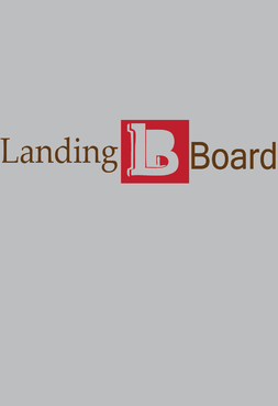 Landing Board A Logo, Monogram, or Icon  Draft # 316 by kkfahad
