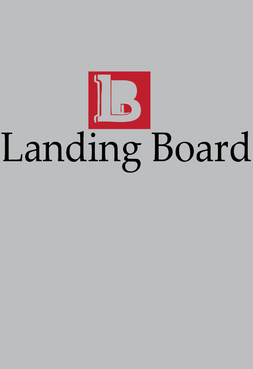 Landing Board A Logo, Monogram, or Icon  Draft # 317 by kkfahad