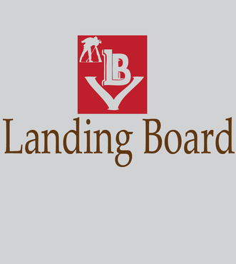 Landing Board A Logo, Monogram, or Icon  Draft # 318 by kkfahad