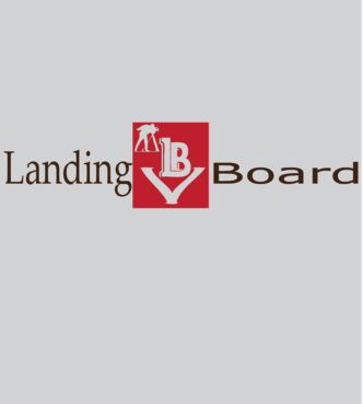 Landing Board A Logo, Monogram, or Icon  Draft # 320 by kkfahad