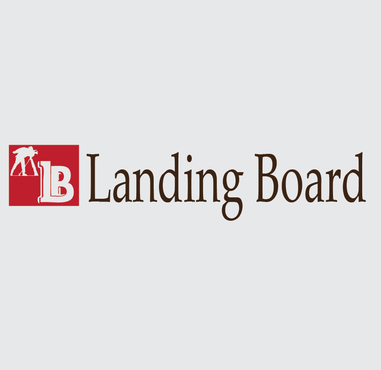 Landing Board A Logo, Monogram, or Icon  Draft # 322 by kkfahad