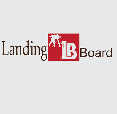 Landing Board A Logo, Monogram, or Icon  Draft # 323 by kkfahad