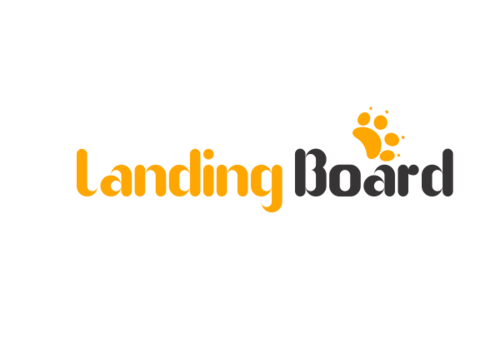Landing Board A Logo, Monogram, or Icon  Draft # 328 by shahiqbal