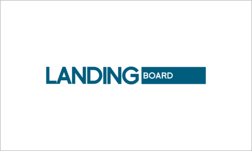 Landing Board A Logo, Monogram, or Icon  Draft # 333 by Hernan20