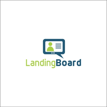 Landing Board A Logo, Monogram, or Icon  Draft # 341 by logomission