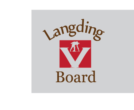 Landing Board A Logo, Monogram, or Icon  Draft # 342 by kkfahad