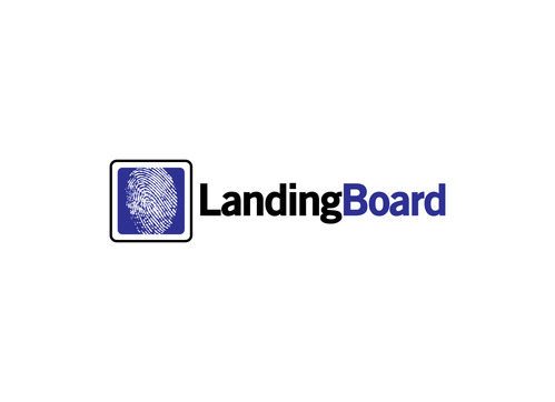 Landing Board A Logo, Monogram, or Icon  Draft # 347 by AngeloLGD