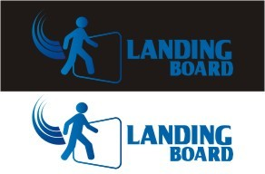 Landing Board A Logo, Monogram, or Icon  Draft # 348 by kiranps009