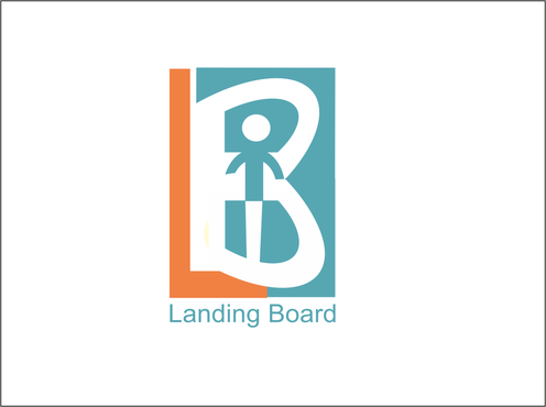 Landing Board A Logo, Monogram, or Icon  Draft # 362 by alfannan