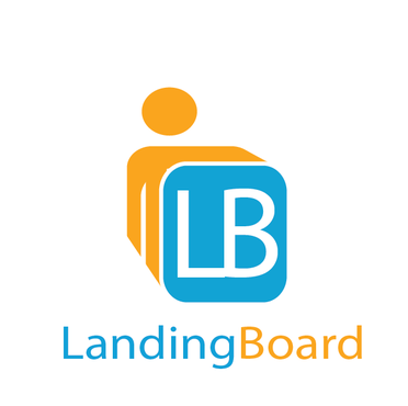 Landing Board A Logo, Monogram, or Icon  Draft # 364 by alfannan