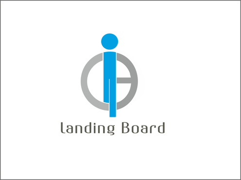 Landing Board A Logo, Monogram, or Icon  Draft # 368 by alfannan