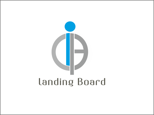 Landing Board A Logo, Monogram, or Icon  Draft # 369 by alfannan