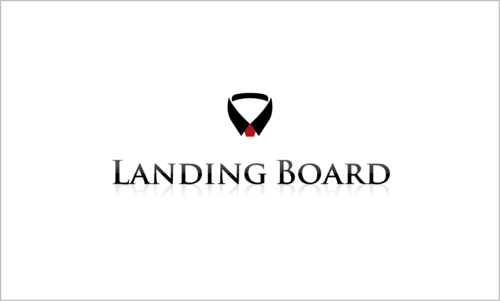 Landing Board A Logo, Monogram, or Icon  Draft # 370 by Hernan20