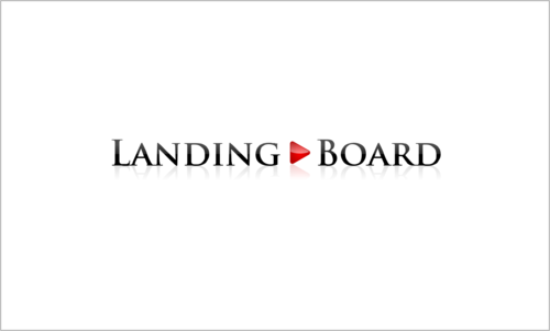 Landing Board A Logo, Monogram, or Icon  Draft # 371 by Hernan20