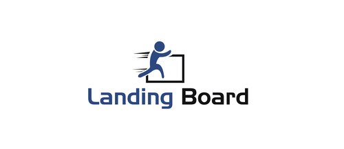 Landing Board A Logo, Monogram, or Icon  Draft # 377 by babarsaeed