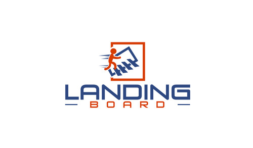 Landing Board A Logo, Monogram, or Icon  Draft # 378 by babarsaeed