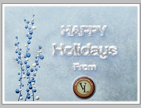 Happy Holidays Marketing collateral  Draft # 6 by ajanthan