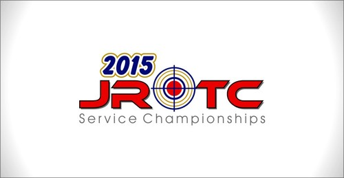 2015 JROTC Service Championships A Logo, Monogram, or Icon  Draft # 58 by StartArts