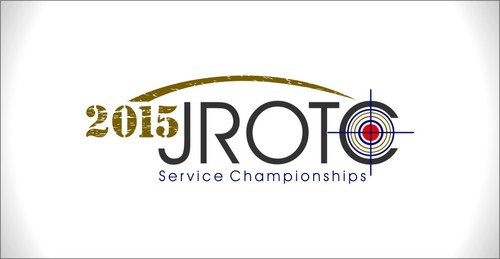 2015 JROTC Service Championships A Logo, Monogram, or Icon  Draft # 59 by StartArts