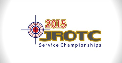 2015 JROTC Service Championships A Logo, Monogram, or Icon  Draft # 60 by StartArts
