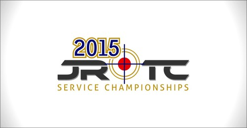 2015 JROTC Service Championships A Logo, Monogram, or Icon  Draft # 61 by StartArts