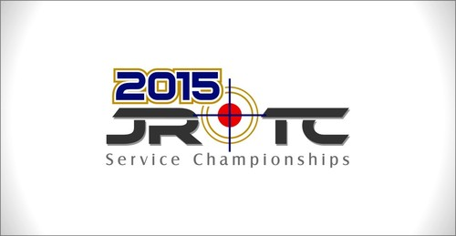 2015 JROTC Service Championships A Logo, Monogram, or Icon  Draft # 62 by StartArts