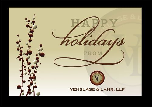 Happy Holidays Marketing collateral  Draft # 26 by purplepatch