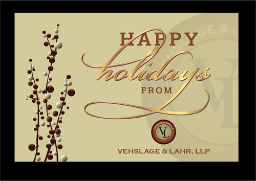 Happy Holidays Marketing collateral  Draft # 28 by purplepatch