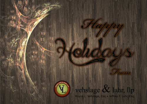 Happy Holidays Marketing collateral  Draft # 34 by smsadiq