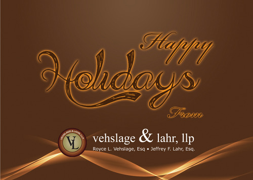 Happy Holidays Marketing collateral  Draft # 35 by smsadiq