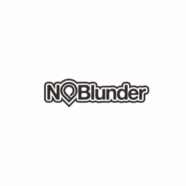 NOBlunder or No Blunder  A Logo, Monogram, or Icon  Draft # 55 by wahyu-setyadi-58