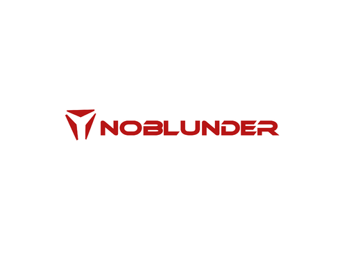 NOBlunder or No Blunder  A Logo, Monogram, or Icon  Draft # 103 by MikiDesing