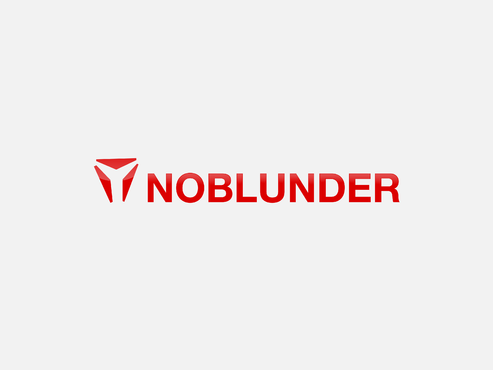 NOBlunder or No Blunder  A Logo, Monogram, or Icon  Draft # 180 by MikiDesing