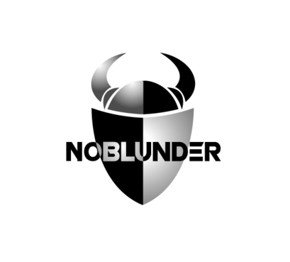 NOBlunder or No Blunder  A Logo, Monogram, or Icon  Draft # 230 by NileshSaha