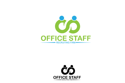 Office Staff A Logo, Monogram, or Icon  Draft # 306 by Bitdefender