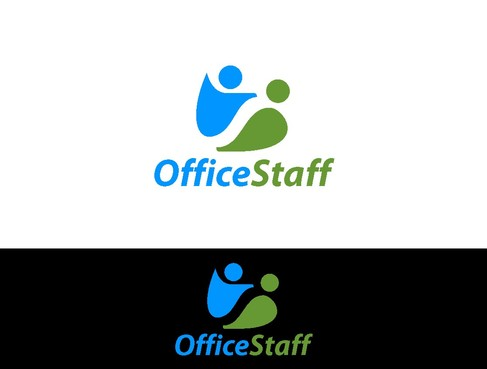 Office Staff A Logo, Monogram, or Icon  Draft # 319 by nellie